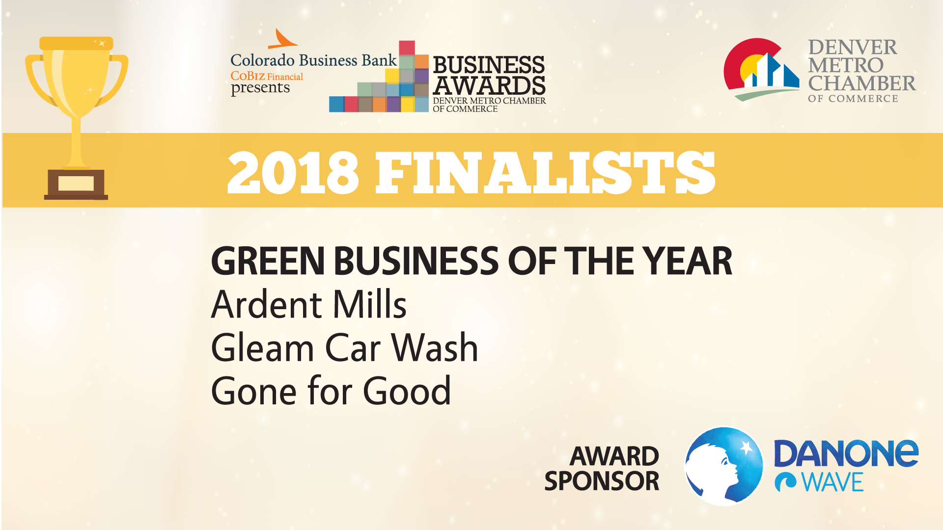 Meet the 2018 Green Business of the Year Finalists - Denver Metro ...